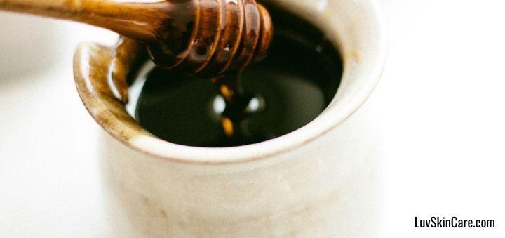 Benefits of Manuka Honey for Acne