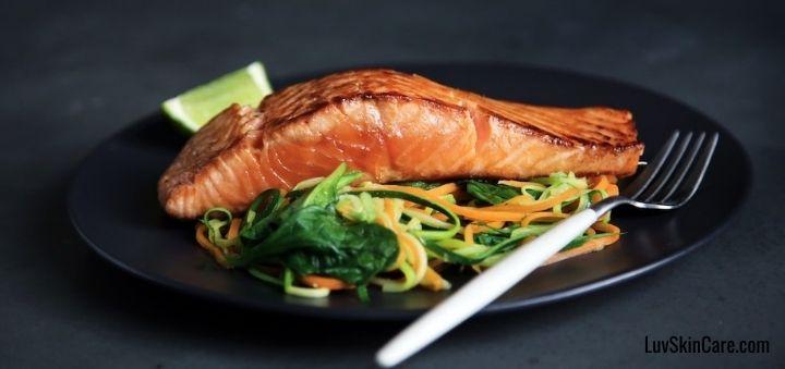 Glutathione Benefits for Acne Prone Skin